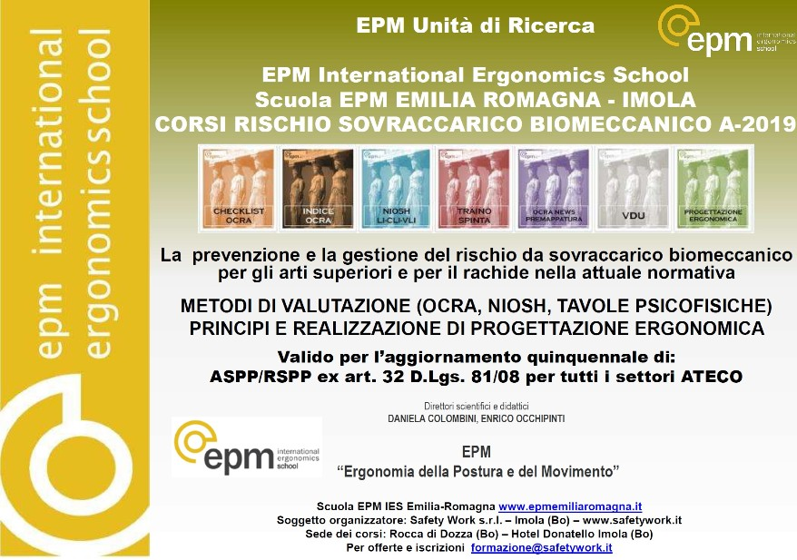 Calendario It.Epm Emilia Romagna